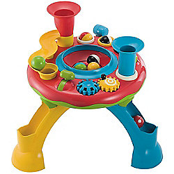 ELC Light and Sounds Activity Table