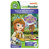 LeapReader Read On Your Own Book: Disney Sofia the First