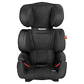 Recaro Milano Group 2-3 Car Seat, Black