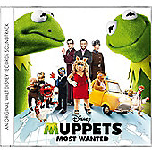 The Muppets - Ost