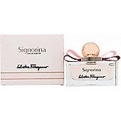 Ferragamo Signorina Eau de Parfum (EDP) Spray 50ml For Women