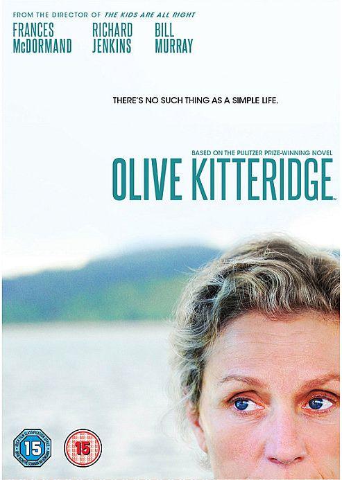 buy olive kitteridge dvd from our drama dvds range tesco. Black Bedroom Furniture Sets. Home Design Ideas