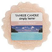 Yankee Melt Bermuda Beach
