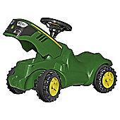 John Deere 6150R Mini Trac With Opening Bonnet