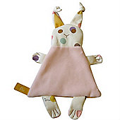 Baby Joule Cuddly Comforter Toy (Harry the Hare)