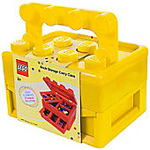 LEGO Carry Case Yellow