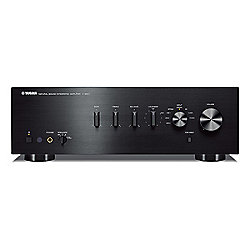 Yamaha AS501 Black Stereo Amplifier 170w RMS Power Output & Audio Inputs