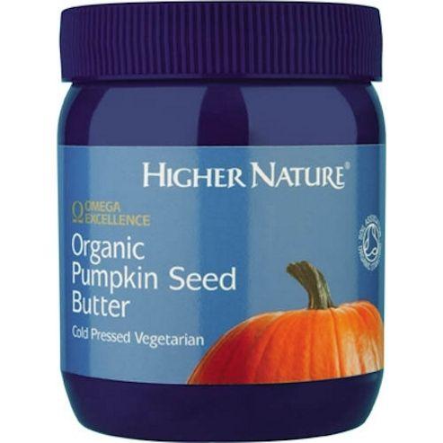 Pumpkin Seed Butter Organic