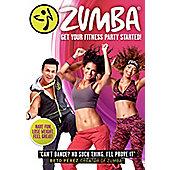 Fitness: Zumba DVD