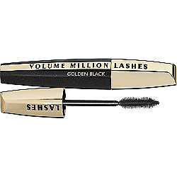 LOreal Paris Volume Million Lashes Mascara (Golden Black) 9ml