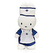 Miffy Nurse Soft Toy - 34cm