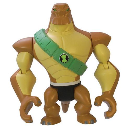 Ben 10 Omniverse Alien Collection Figure - Humungousaur