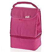 Polar Gear Everyday Cool Bag, Pink