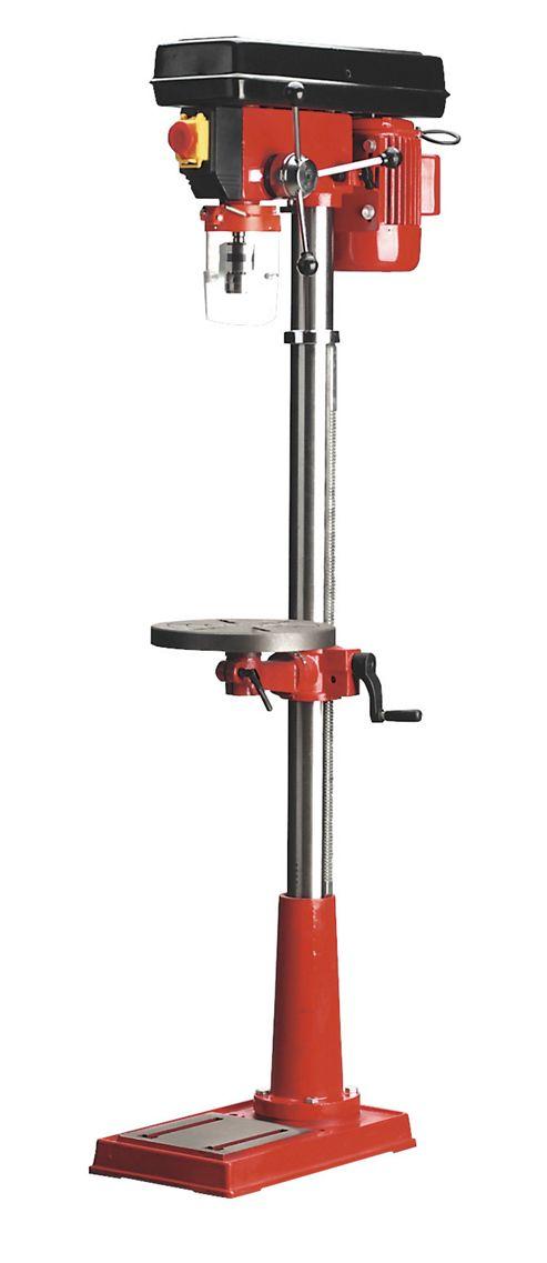 Sealey GDM140F - Pillar Drill Floor 12-Speed 1530mm Height 370W/230V