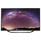 LG 49UF675V 49 Inch Ultra HD 4k LED TV with Freeview HD