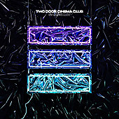 Two Door Cinema Club Gamesshow CD