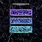 Two Door Cinema Club Gamesshow CD