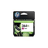 Hewlett-Packard CB324EE Colour No.364XL Inkjet Print Cartridges