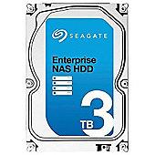Seagate 3TB 128MB 3.5IN SATA 6GB/S Enterprise NAS HDD