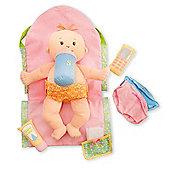 Baby Stella Darling Diaper Bag 12m+