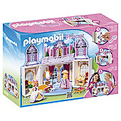 Playmobil 5419 Princess My Secret Princess Castle Play Box