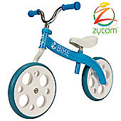 Zycomotion Zycom ZBike - Sky Blue/White