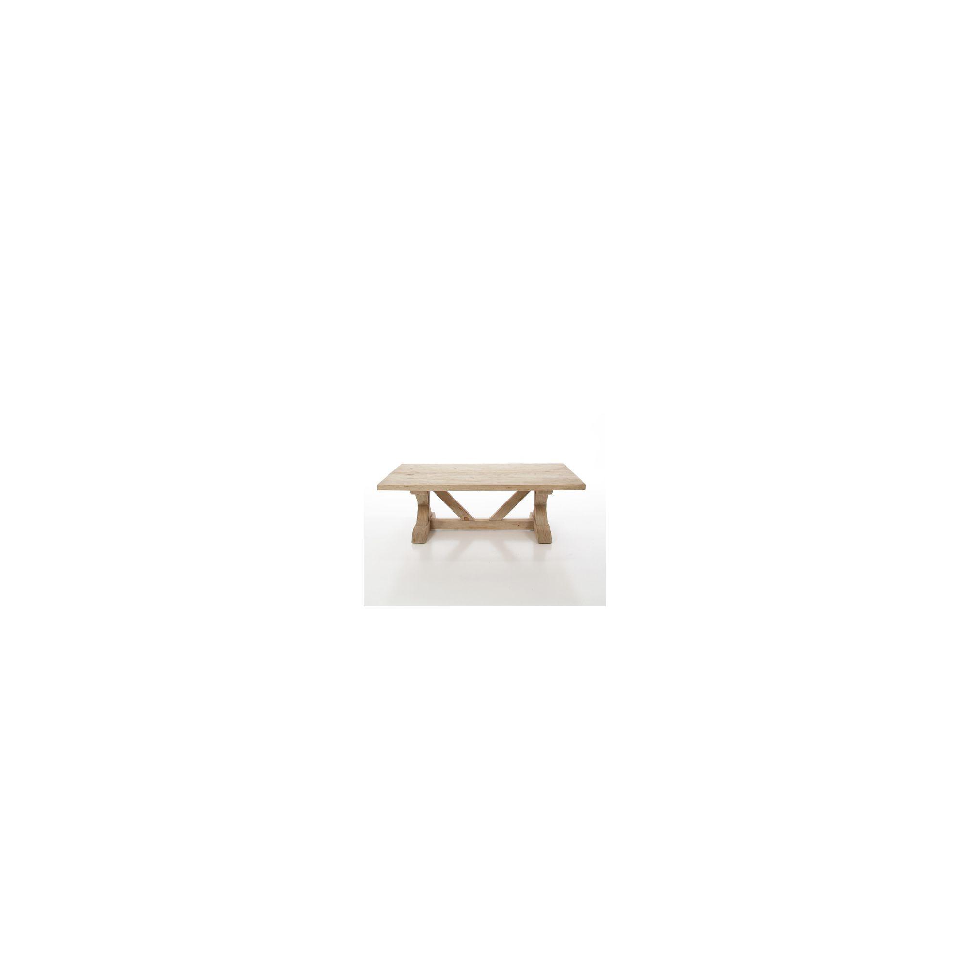 Aspect Design Seine Coffee Table at Tesco Direct