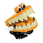 Halloween Clockwork Chattering Teeth (each)