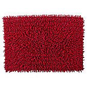 Tesco Hygro 100% Cotton  Towel, - Red