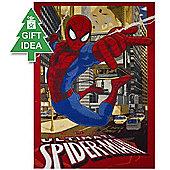 Spiderman Ultimate, Kids Bedroom Rug - Extra Large
