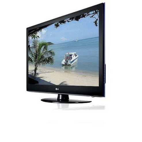 LG 47LD950 47Inch LCD 3D Ready Full HD TV - Black