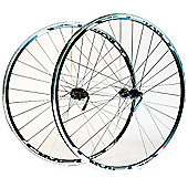 Wilkinson Omega / 2200 - 8/9 Speed Black 700C Rear Wheel