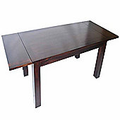 Homescapes Mangat Extension Dining Table