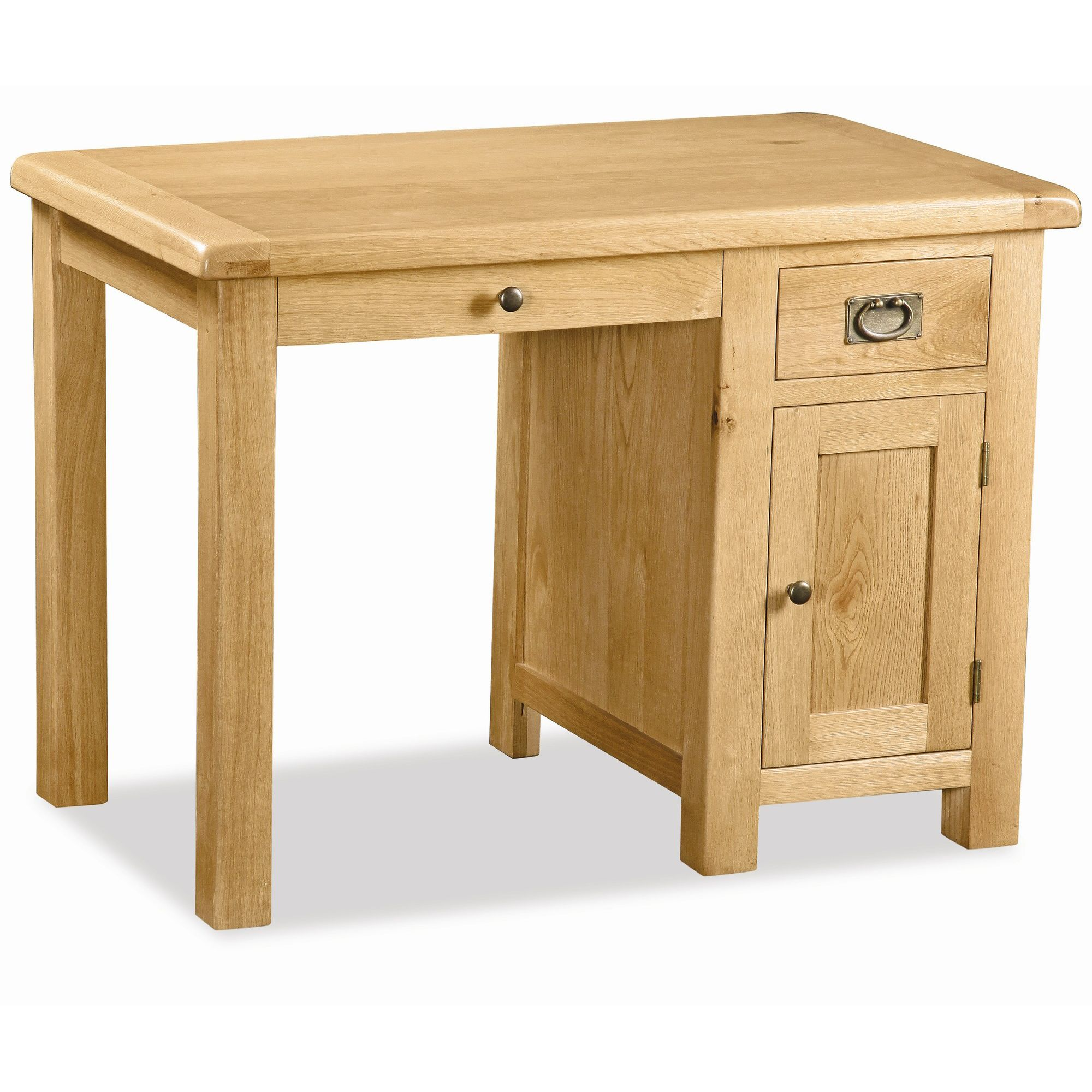 Alterton Furniture Pemberley Single Desk at Tesco Direct