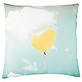 Balloon Photo Cushion