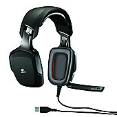 G35 Surround Sound Headset - PC