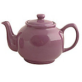 Rayware 0056.625 Brights Teapot Purple 6 Cup.