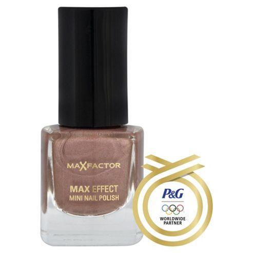 Max Factor Max Effect Mini Nail 4 Elegant Mauve