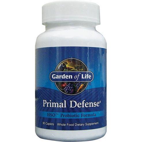 Garden Of Life Primal Defense Std 90 Caplets