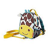 Skip Hop Zoo-Let Baby Backpack & Reins - Giraffe