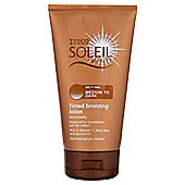 Tesco Soleil Self Tan Bronzing Lotion Medium/Dark