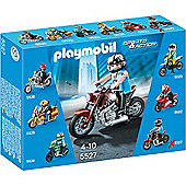 Playmobil Muscle Bike - Sports & Action 5527