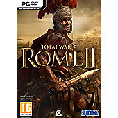 Total War - Rome Ii (PC)