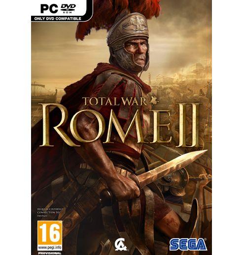 Total War - Rome Ii (PC)