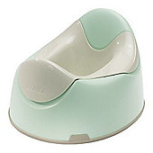 Beaba Ergonomic Potty Mint Green