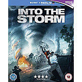 Into The Storm (Blu-ray & UV)