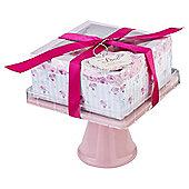 Rococo Mama Cake Plate
