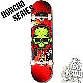 Madd Gear Honcho Series Noise Complete Skateboard