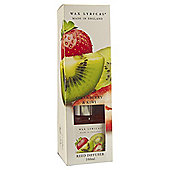 Wax Lyrical Strawberry And Kiwi Reed Diffuser