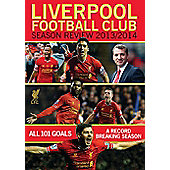 Liverpool End Of Season Revie